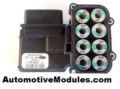 ABS Repair for Ford2007 -2014 F150 Super cab ,Windstar,Etc