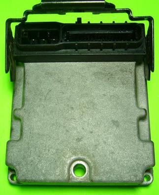 Corvette 97, 98,99,2000 & 2006 ABS EBCM Module Repair